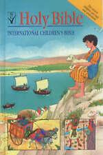 Icb International Children's Bible: IDB Bible : New Century Version by Authentic Media (Hardback, 1995)