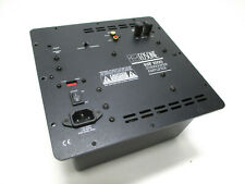 EOSONE Subwoofer Amplifier Plate For RSF-1000 Amp RSF1000