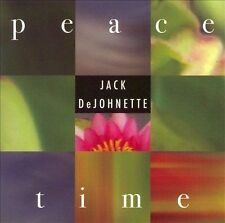 Peace Time ~ Dejohnette, Jack
