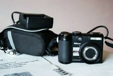 NIKON Coolpix P5100 with bag, 4GB SD card, etc
