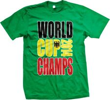 2014 World Cup Champs German Germany Eagle Country Colors Soccer -Men's T-shirt