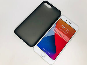 Apple iPhone 7 Plus - 128GB - Silver (Vodafone) Very Good condition