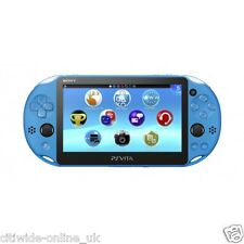 Sony Playstation PS Vita Wi-fi Ghiacciaio Bianco Pch-2000za22 Japan Version - IT