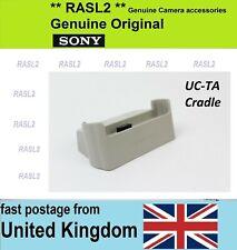Genuine Sony CyberShot UC-TA  Stand Cradle for CyberShot DSC-T1