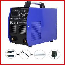 315A Industrial Welding Machine IGBT Inverter 220/380V Dual Voltage Plasma Cut