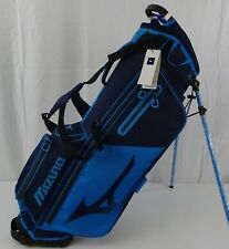New Mizuno Golf BR-D3 Stand Bag Navy