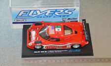 1) flyslot Fly Slot Car 1:32 - Riley MK XI 1 º Mexico grand le 2007