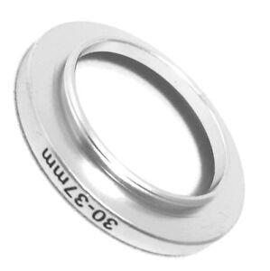 Filter und Objektiv Adapter Ring 30mm step-up 37mm, 30mm-37mm