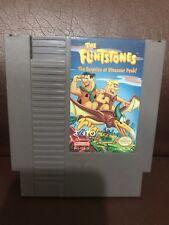 The Flintstones The Surprise At Dinosaur Park Nes