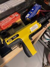 Simpson Strong Tie Pt 27 Ramset Hilti Powder Actuated