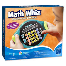 Learning Resources Math Whiz Challenge