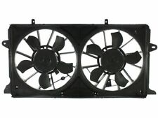 For 2016-2018 GMC Yukon Radiator Fan Assembly 54645DT 2017