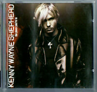 The Place You're In by Kenny Wayne Shepherd (CD, Oct-2004, Reprise)