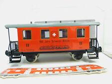 bo258-2# Märklin MAXI 1 / AC 54705 CARROZA 150 J.SVIZZERO ferrovia, S.G OVP