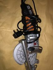 worx circular  saw  Wx429.2  electric 240V
