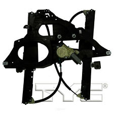 Power Window Motor and Regulator Assembly Front Right fits 07-17 Ford Expedition