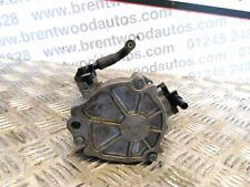 Ford Focus 2012 MK3 Brake Vacuum Pump 9804021880