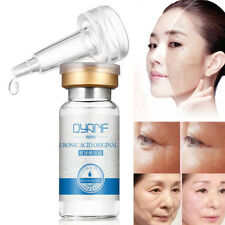 100% Pure Hyaluronsäure Serum Anti-Aging Plumps Falten-Intensive Hydration Neu