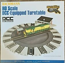 Bachmann DCC - Equipped Turntable #46298 HO Scale