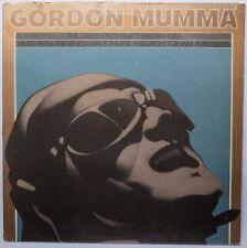 Gordon Mumma – Dresden / Venezia / Megaton (original) experimental, electronic