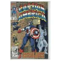 Captain America (1968 series) #397 in Very Fine + condition. Marvel comics [*pf]