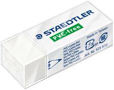 Staedtler Eraser Pvc Free Small