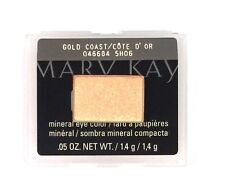 MARY KAY MINERAL EYE SHADOW~YOU CHOOSE~NEW COLORS EYESHADOWS~FREE U.S. SHIP!