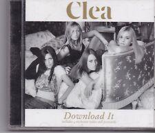 Clea-Download It cd maxi single