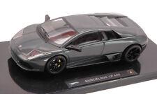Lamborghini Murcielago LP640 2006 Grey Elite 1:43 Model WP4883 HOT WHEELS
