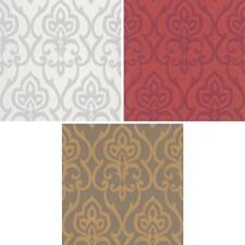 Patterned Rasch Wallpaper Rolls & Sheets