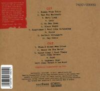 DEEP PURPLE - LIVE IN NEWCASTLE 2001 (THE SOUNDBOARD SERIES)  2 CD NEU
