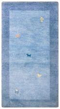 Gabbeh Wohnraum-Teppiche mit Tiermotiven