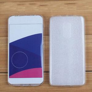 Ultra Thin Clear Soft Gel TPU Case Cover For Xiaomi Redmi 4A Note 4 4X Pro