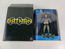 2004 Mattel Batman Unmasked Battle Damaged SDCC Exclusive Collector Edition NEW