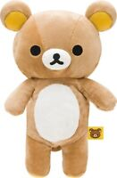 San-x Rilakkuma Plush Stuffed Doll S Rilakkuma MR75101
