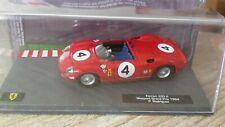 Ferrari Racing Collection 330 P Mosport GP 1964 1:43