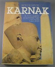 KARNAK :  3000 JAAR EGYPTISCHE GLORIE