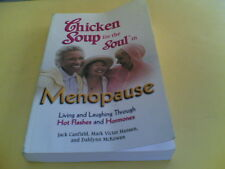 CHICKEN SOUP FOR THE SOUL IN MENOPAUSE (TP) H26