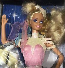 1989 50th Anniversary Ice Capades Barbie doll NRFB Superstar face