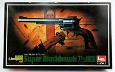 LS 1/1 FULL SCALE P1206 SUPER 7-1/2 INCH BLACKHAWK RUGER .44 MAGNUM CAL KIT