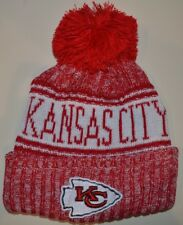 Kansas City Chiefs winter hat Patrick Mahomes one size knit beanie