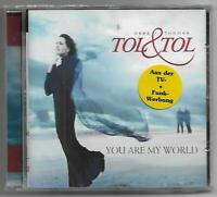 TOL & TOL - Cees Thomas - You are my World - CD 2001 NEU & OVP/NEW/Sealed