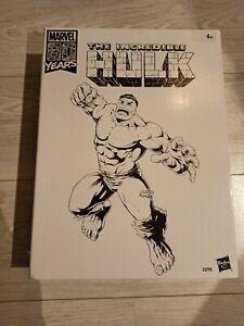 Marvel Legends - Vintage 80 Years - Figurine Hulk SDCC exclusive - Hasbro