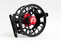 Nautilus X Series Fly Reels - Size XM (4/5) - Color Black - New