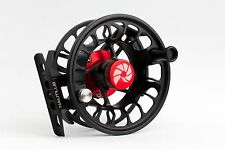 Nautilus X Series Fly Reels - Size XL (6/7) - Color Black - New