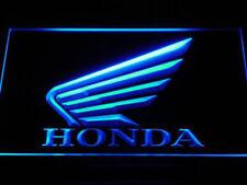 Honda LED Neon Sign for Game Room,Bar,Man Cave Garage US Shipper