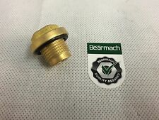 Bearmach Land Rover 200/300 Tdi Radiator or Thermostat Bleed Screw Cap ERR4686B