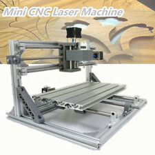 3 Axis 3018 DIY Mini CNC Laser  Machine Pcb Milling Wood Router Engraver Printer