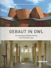 Schönlau, Gebaut in OWL, Architektur Historie Streifzug Ostwestfalen-Lippe, 2014