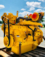 6081T JOHN DEERE DIESEL INDUSTRIAL ENGINE REMANUFACTURED 8.1L, $16,950